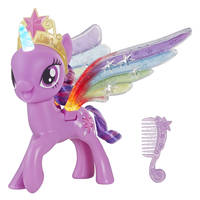 MLP RAINBOW WINGS TWILIGHT SPARKLE