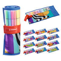 STABILO Pen 68 rollerset Just Like You editie