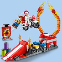 LEGO 10767 4+ GRAAF KABOEMS STUNTSHOW