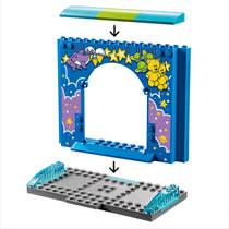 LEGO 10770 4+ KERMISMANIA VAN BUZZ