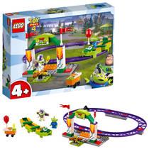 LEGO 10771 4+ KERMIS ACHTBAAN