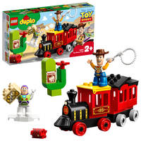 LEGO 10894 TOYSTORY TREIN