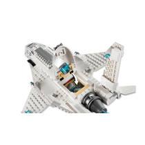 LEGO SH 76130 STARKSTRAALJAGER