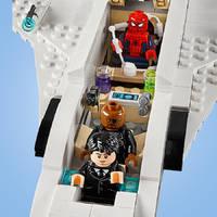 LEGO 76130 JET