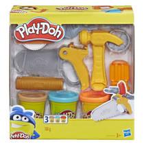 Play-Doh tuingereedschap