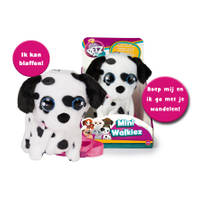CP MINI WALKIEZ DALMATIAN