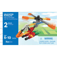 K'NEX IMAGINE HELICOPTER BUILDING SET