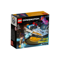 LEGO OVERWATCH 75971 TRACER V WIDOWMAKER