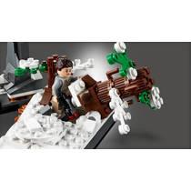 LEGO SW 75236 DUEL OP DE STARKILLER