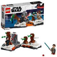 LEGO Star Wars: The Force Awakens duel op de Starkiller basis 75236