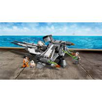 LEGO SW 75242 BLACK ACE TIE INTERCEPTOR