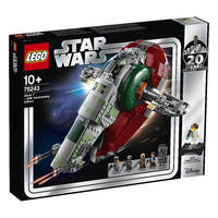 LEGO Star Wars Slave I 20-jarig jubilieum editie 75243
