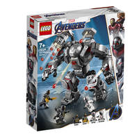 LEGO Avengers: Endgame War Machine buster 76124