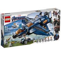 LEGO Avengers Endgame ultieme Quinjet 76126
