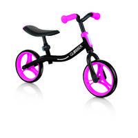 GLOBBER LOOPFIETS GO BIKE ROSE