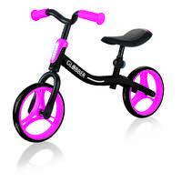 Globber Go Bike loopfiets - roze