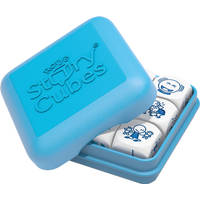 RORY'S STORY CUBES HANGTAB ACTIONS