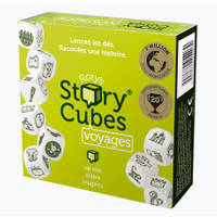RORY'S STORY CUBES HANGTAB VOYAGES