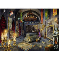 RAVENSBURGER ESCAPE 6 VAMPIRE759P