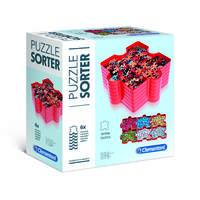 Clementoni puzzel sorteerder