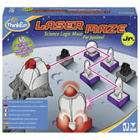 Ravensburger Thinkfun Laser Maze Junior