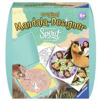 Ravensburger mandala designer Spirit