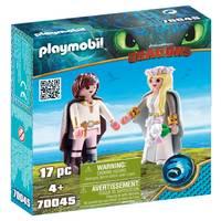PLAYMOBIL 70045 SPECIALE SPEELSET