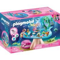 PLAYMOBIL Magic onderwaterschoonheidssalon 70096