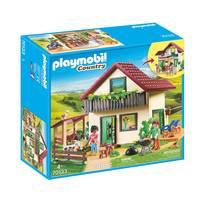 PLAYMOBIL 70133 MODERNE HOEVE