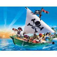 PLAYMOBIL 70151 PIRATENSCHUIT