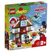 LEGO DUPLO Mickey's vakantiehuisje 10889
