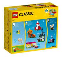 LEGO JUNIORS 11004 CREATIEVE VENSTERS