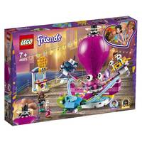 LEGO Friends gave octopusrit 41373