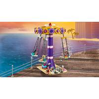 LEGO FRIENDS 41375 PIER KERMISATTRACTIES