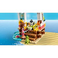 LEGO FRIENDS 41376 SCHILDPADDEN ACTIE