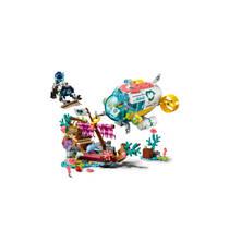 LEGO FRIENDS 41378 DOLFIJN REDDINGSACTIE