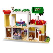 LEGO FRIENDS 41379 HEARTLAKE CITY RESTAU