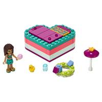 LEGO FRIENDS 41384 ANDREA HARTZOMERDOOS
