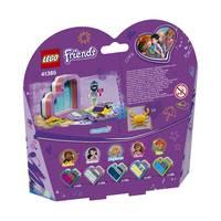 LEGO FRIENDS 41385 EMMA'S HARTZOMERDOOS