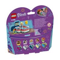 LEGO FRIENDS 41386 STEPH HARTZOMERDOOS