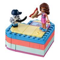LEGO FRIENDS 41387 OLIVIA HARTZOMERDOOS