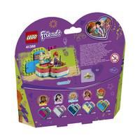 LEGO FRIENDS 41388 MIA'S HARTZOMERDOOS