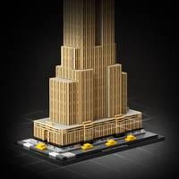 LEGO ARCHITECTURE 21046 EMPIRE STATE BUI