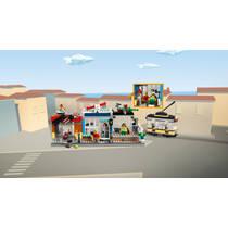 LEGO CREATOR 31097 HUIS DIERENWINKELCAFE