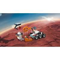 LEGO CITY 60226 MARS ONDERZOEKSSHUTTLE