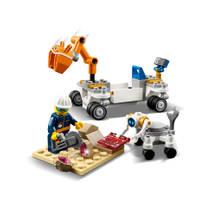LEGO CITY 60228 RAKET VLUCHTLEIDING