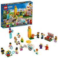 LEGO City personenset kermis 60234
