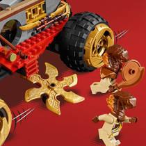 LEGO NINJAGO 70677 LANDBOUNTY