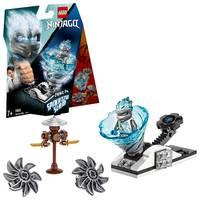 LEGO NINJAGO 70683 SPINJITZU SLAM - ZANE