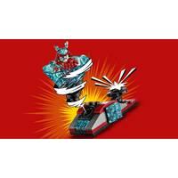 LEGO NINJAGO 70684 SPINJITZU SLAM - KAI
